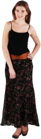 20Dresses Printed Women's A-line Skirt