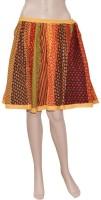 Pezzava Printed Women's Skirt - SKIEFBPUGDSRWSV7
