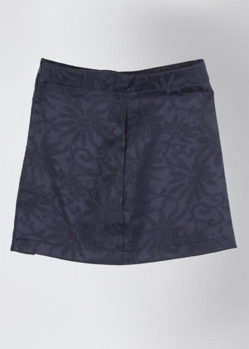 Tonga Printed Women's Skirt