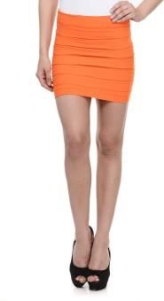 N-Gal Striped Women's Pencil Skirt - SKIE8JXTXBXV8VTK