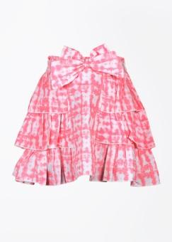 Cherokee Kids Printed Girl's A-line Skirt