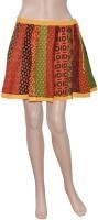 Pezzava Printed Women's Skirt - SKIEFBPUF4QQNYT7