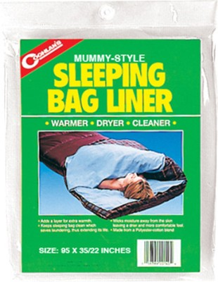 Buy Coghlans Sleeping Bag Liner: Sleeping Bag