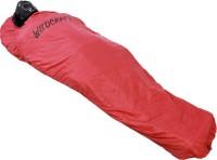 Wildcraft UltraLite Sleeping Bag Red