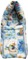 Rachna Multi-purpose Baby Carrier 01 Sleeping Bag (Blue)