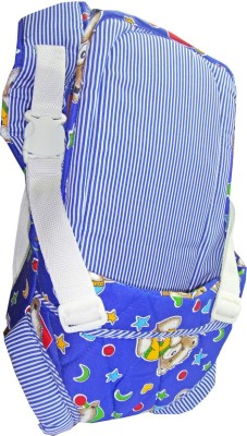 Baby Basics Infant Carrier - Design#39 Baby Cuddler (Blue)
