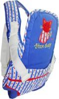 Baby Basics Infant Carrier - Design#42 Baby Cuddler (Blue)