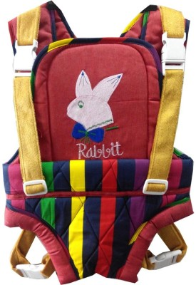Baby Basics Infant Carrier - Design#19 Baby Cuddler (Multicolor)