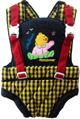 Baby Basics Infant Carrier - Design#4 Baby Cuddler (Multicolor)