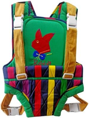 Baby Basics Infant Carrier - Design#18 Baby Cuddler (Multicolor)