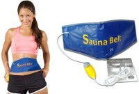 CPEX Fat Burner And Weight Loss Vibrating Slimming Belt (Blue)