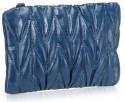 Lino Perros LWSL00109 Small Sling Bag - Blue