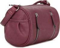 Steve Madden Women Maroon Sling Bag