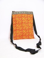 The Bedifferent Store SbagSP Medium Sling Bag Orange