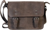 Urban Forest Peter Small Sling Bag (Brown)