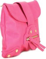 Steve Madden Women Pink Sling Bag - SLBE5TRHVUDDGC36