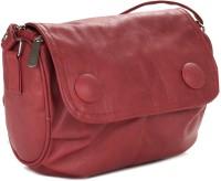 Angel Women Red Sling Bag