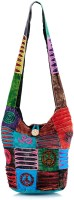 Bags Craze BC-ONLB-055 Sling Bag - BC-ONLB-055_Multicolour