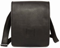 Chimera Leather LMB160211410 Sling Bag - Black