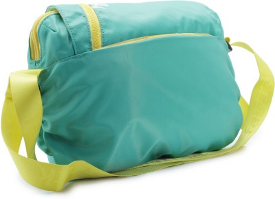 Buy Fastrack Sling Bag (green) 765095 for kids online in india on ...
