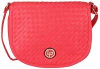 Lino Perros LWSL00146 Small Sling Bag - Pink