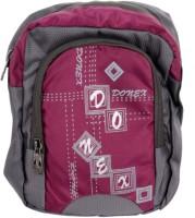 Donex Boys, Girls, Men, Women Casual Purple, Grey Nylon Sling Bag