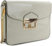 Archies Women Grey Sling Bag
