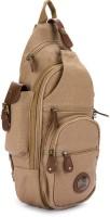 Swiss Military Sling Bag - Brown