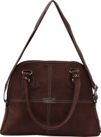 ANICKS Girls, Women Brown Genuine Leather Sling Bag