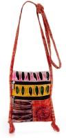 Bags Craze BC-ONLB-046 Sling Bag - Multicolor