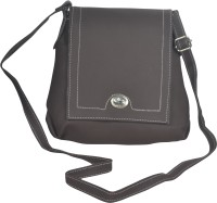 Freddys Freddys Sling Bag (Dark Brown)