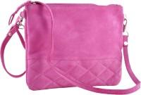 HX London Cosmos Medium Sling Bag - Pink