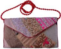 Big Homes Women Casual Multicolor Cotton Sling Bag