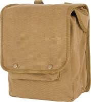 Olive Planet Men, Women Sports Brown Canvas Sling Bag
