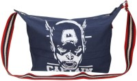 Be For Bag Exclusive Marvel Collection Sling Bag - Navy Blue