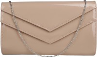 ToniQ Girls, Women Beige PU Sling Bag