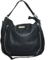 Luca Fashion Medium Sling Bag - Black- 01 - SLBEF2Z6A75CRSV5