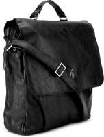Baggit Women Casual Black Sling Bag