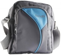 Bendly Smarty Small Sling Bag (Light Blue)