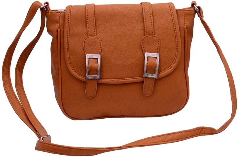leather sling bags for girls dayony bag