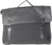 Moda Desire Women, Men Casual Black Canvas Sling Bag
