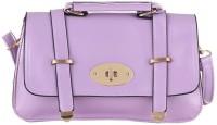 Aliza Women Formal Purple Genuine Leather Sling Bag - SLBE7FXYTGNJZZDN