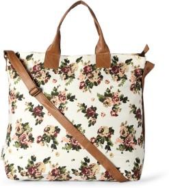 People Women White Genuine Leather Hand-held Bag