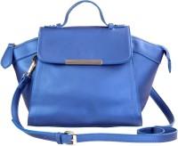 Lavie Pink Musk Small Sling Bag - Blue