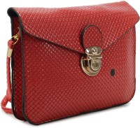 Toniq Sling Bag (Red)