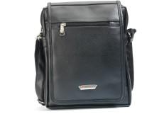 Sapphire Tab L Medium Sling Bag - Black 02