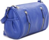 Steve Madden Women Blue Sling Bag