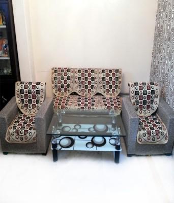 754c98ff689 SHC Velvet Sofa Cover for Rs. 699 at Flipkart