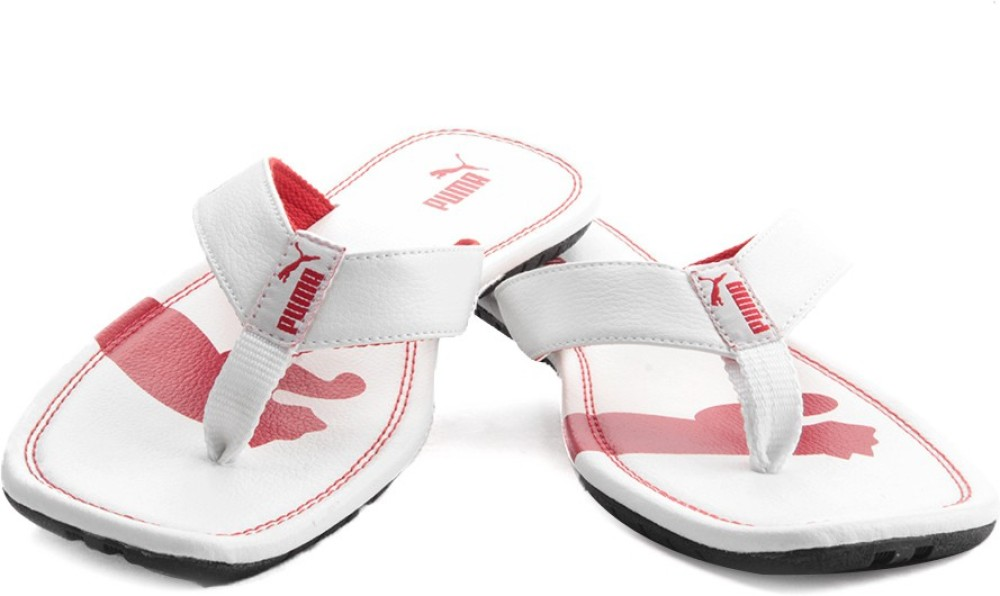 Buy Puma Drifter Cat DP Slippers SFFEAJRYUGQHCSVB at best price in India 460f6db250