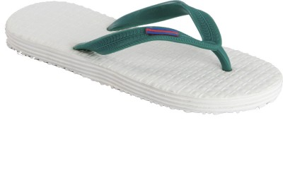 Spice Spice Boost Slippers (Green)